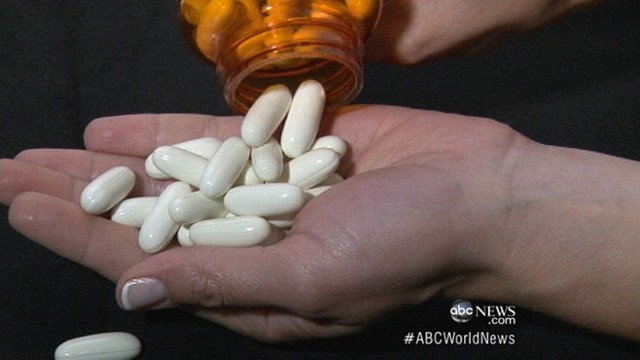 VIDEO: New risks raise concern for women taking daily supplements.