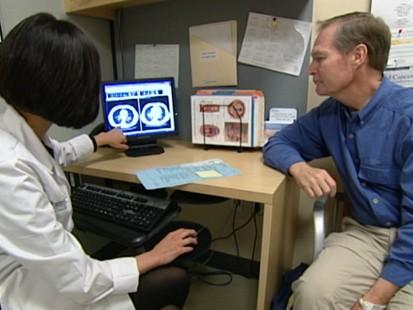 VIDEO: Genetically screening cancer tumors