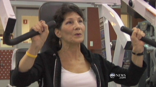 VIDEO: Scientists link exercise and physical activity to cancer prevention.