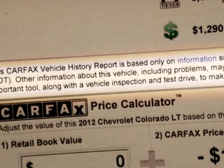 Watch: The Real Facts About Carfax