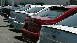 VIDEO: New model of cars