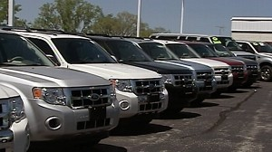 VIDEO: Tough Sell: June Auto Sales Struggle