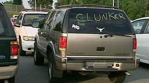 VIDEO: Cash for Clunkers: Deals on Wheels?