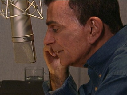 VIDEO:Final Countdown for Casey Kasem
