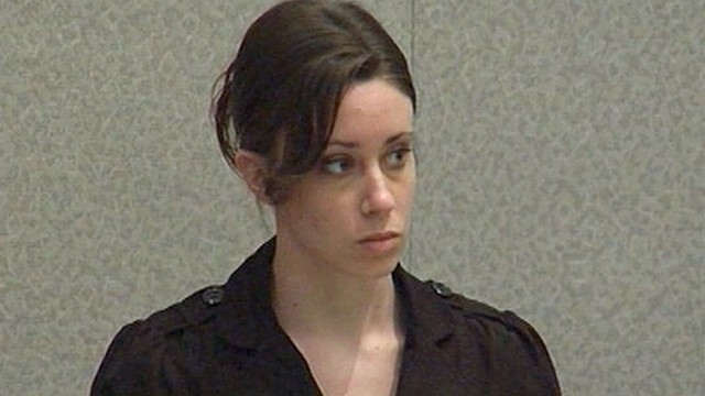 Casey Anthony: Almost Free