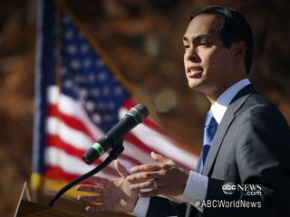 Watch: San Antonio Mayor the Next Barack Obama?