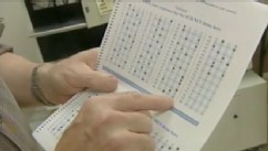 VIDEO: Educators in 44 Atlanta schools allegedly changed students test scores.