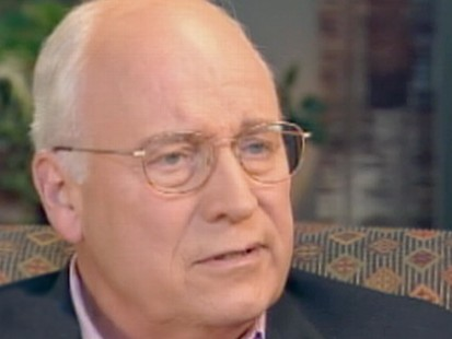 VIDEO: Former V.P. attacks the Justice Department?s decision to investigate the CIA.