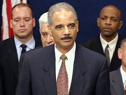 VIDEO: Holder, Duncan Address School Violence