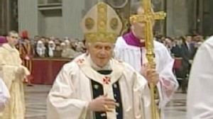 VIDEO: Worldwide anger grows over popes inaction when he oversaw abuse cases.