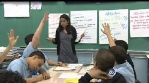 Flashpoint: Firing Teachers