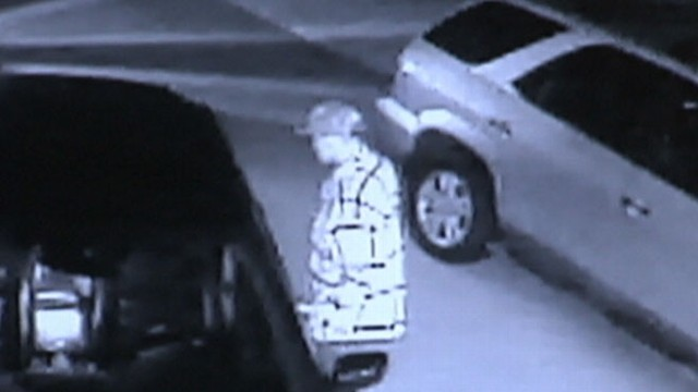 VIDEO: Car Thieves' Ingenious Ways to Break Into Vehicles