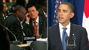 VIDEO: Obama Brokers Climate Accord