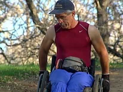 VIDEO: Meet Freewheeling Four-Wheel Bob