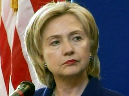 VIDEO: Hillary Clinton seeks Russias help with Iran