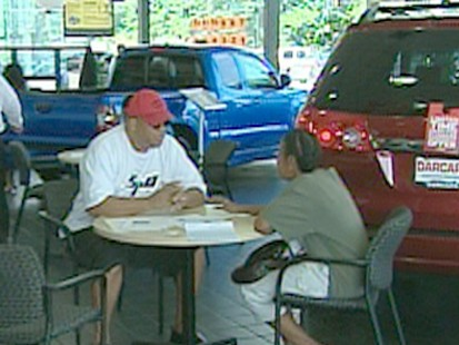 VIDEO: Many car dealerships have not been paid for Cash for Clunkers program.