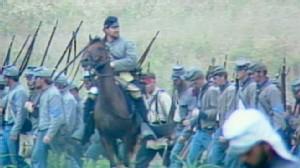 VIDEO: Va. Declares April Confederate History Month