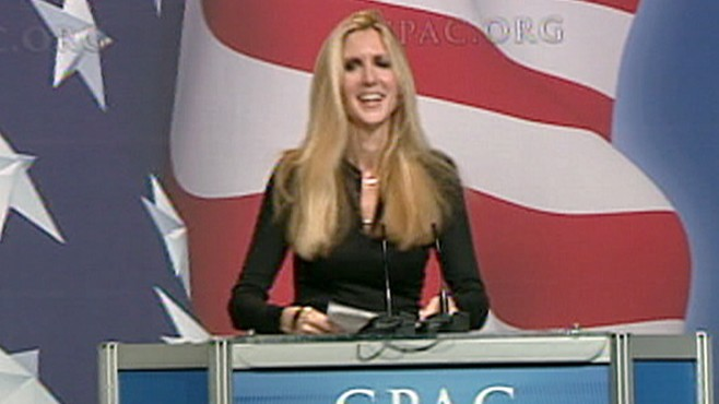 VIDEO: GOP attendees at the CPAC skewer Obama, take jabs at their own party.