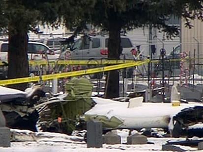 VIDEO: Too Many Passengers Linked to Crash