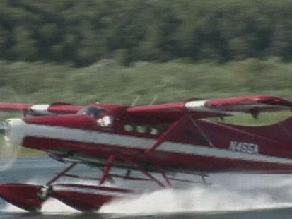 VIDEO: 5 Dead After Plane Crash in Alaska
