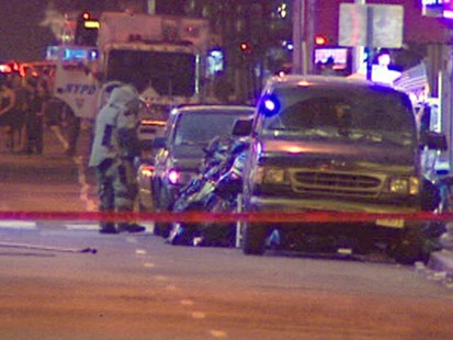 VIDEO: Chris Cuomo looks at the potential devastation the car bomb could have caused.