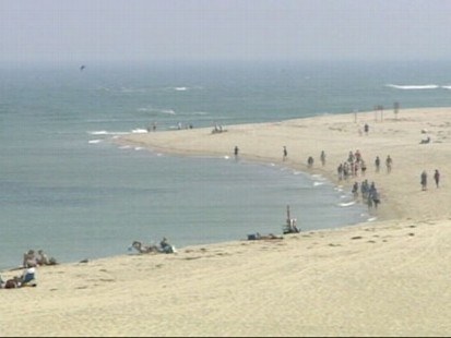 VIDEO: Massachusetts braces for what could be the worst hurricane since 1991.