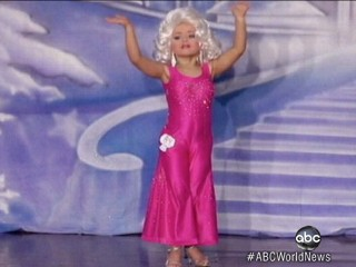 Watch: Child Pageants Force Family Into Divorce Court
