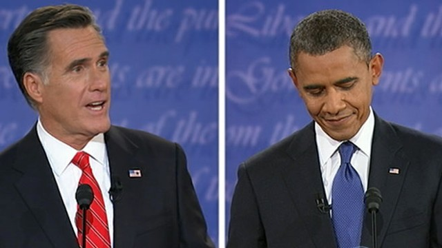 VIDEO: President Obamas Presidential Debate Strategy