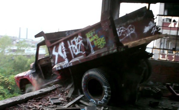 VIDEO: Detroit, a City in Transition