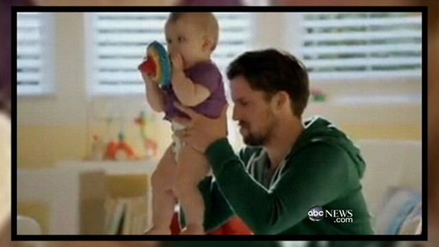 VIDEO: Many fathers say depiction of clueless parenting is offensive.