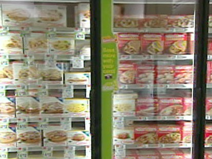 VIDEO: A report says popular diet meals arent as healthy as they claim.