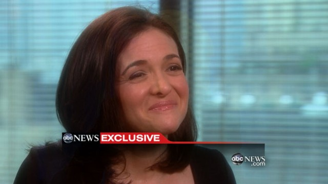 "VIDEO: Sandberg calls shortage of donated organs a ""social crisis."""