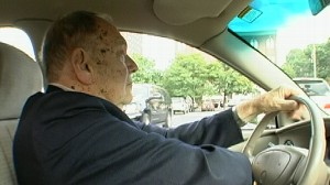 VIDEO: Senior citizens get driving rehab