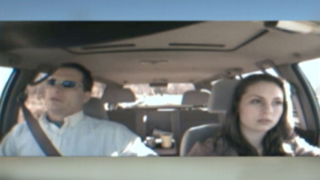VIDEO: Triple-A says parents need to step up their game when teaching teens to drive.