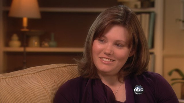 Jaycee Dugard Interview How Life Has Changed Video Abc News