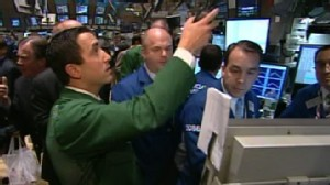VIDEO: Stocks Shoot UP
