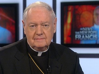 Watch: Cardinal Edward Egan Discusses New Pope Jorge Mario Bergoglio