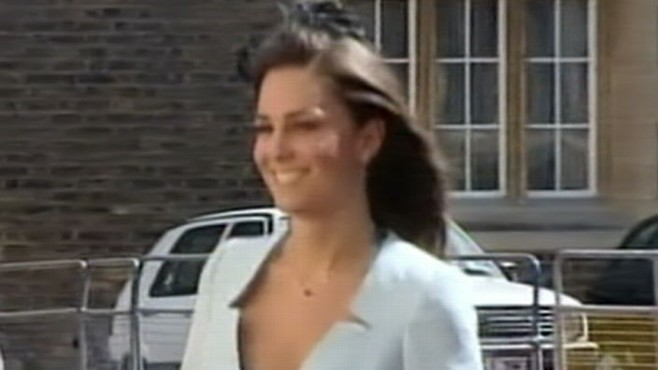 VIDEO: A Royal Engagement