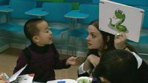 VIDEO: China Learns English