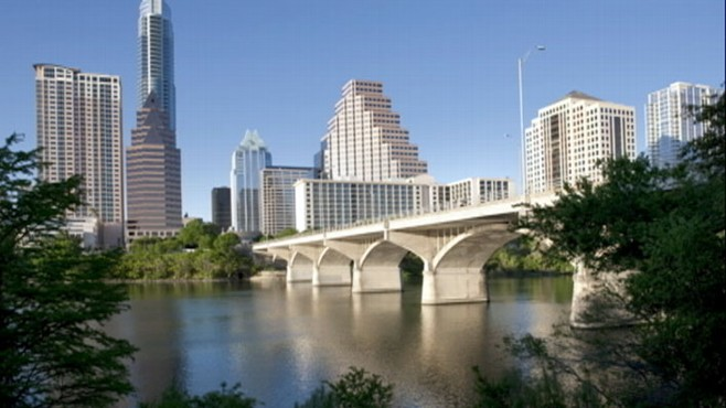 VIDEO: Austinites weigh in on whats helped their citys economy.