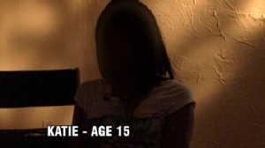 VIDEO: A preview of ABC News investigation inside the world of child prostitution.
