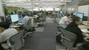 VIDEO: The social networking site has hit a huge milestone; 500 million users.