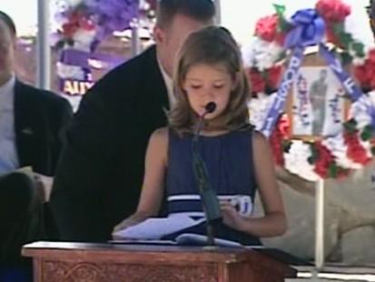 VIDEO: Riverside National Cemetery Tribute