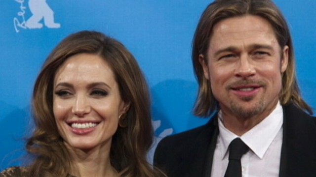 Video: Angelina Jolie Takes Action Against Cancer Risk