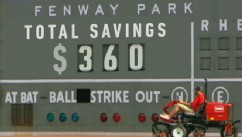 VIDEO: Cost-saving ways to enjoy a baseball game with your family without breaking the bank.