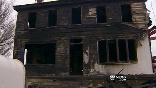 VIDEO: Investigators believe they know what started a fire that killed seven children.
