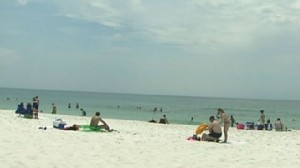 VIDEO: Florida Prepares for Oil