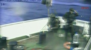 VIDEO: Israel Under Fire for Attack on Flotilla
