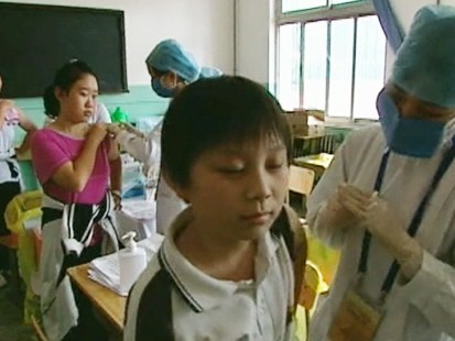 VIDEO: Global impact of H1N1 flu
