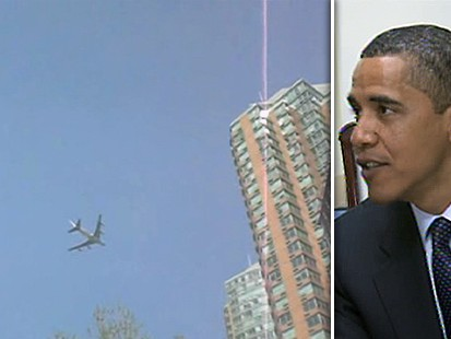 VIDEO: Post-Mortem: Air Force One Photo Op